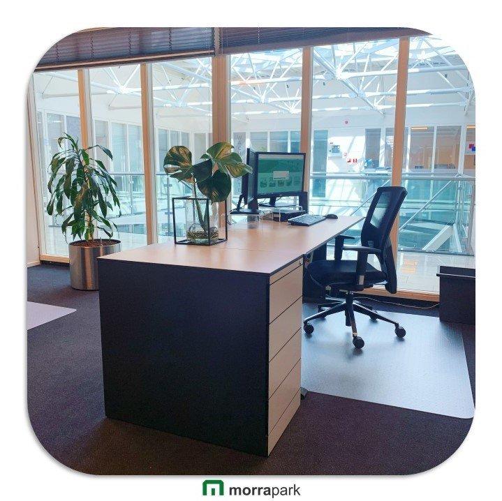 Morrapark Drachten - flexplekken, werkplekken, spreekkamers, vergaderruimtes en kantoorruimtes